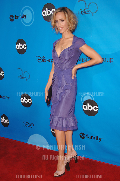 The Nine star KIM RAVER at the Disney ABC TV All Star Party at Kidspace in Pasadena..July 19, 2006  Pasadena, CA.© 2006 Paul Smith / Featureflash