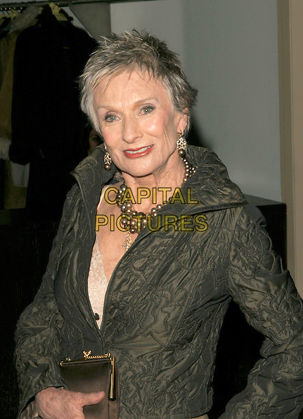 CLORIS LEACHMAN.55th Annual Ace Eddie Awards presented by the American Cinema Editors held at the Beverly Hilton Hotel, Beverly Hills, California, 20th February 2005..portrait headshot chloris.Ref: ADM.www.capitalpictures.com.sales@capitalpictures.com.©ZLipp/AdMedia/Capital Pictures .