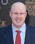 "Matt Lucas attends The Premiere Of Disney's ""Alice Through The Looking Glass"" held at The El Capitan Theatre  in Hollywood, California on May 23,2016                                                                               © 2016 Hollywood Press Agency"