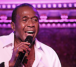 Ben Vereen performing a special preview performance at 54 Below in New York City on 7/10/2012 © Walter McBride/WM Photography