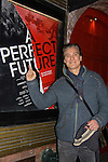 Days of our Lives & Profiler Michael T. Weiss stars in the off Broadway play A Perfect Future on February 4, 2011 (1st preview and is open ended) at the Cherry Lane Theatre, New York City, New York. (Photo by Sue Coflin/Max Photos)