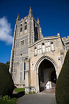 Holy Trinity church, one of the finest wool churches, Suffolk, England