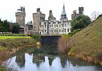 DEC 23 Cardiff Castle