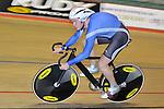 23/10/2009 - BC National Track Championship -  Manchester Velodrome