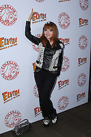 HOLLYWOOD, CA - OCTOBER 18: Judy Tenuta attends the launch party for Cassandra Peterson's new book 'Elvira, Mistress Of The Dark' at the Hollywood Roosevelt Hotel on October 18, 2016 in Hollywood, California. (Credit: Parisa Afsahi/MediaPunch).