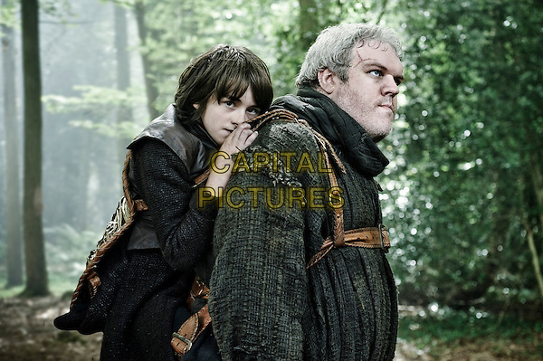 ISAAC HEMPSTEAD, WRIGHT KRISTIAN NAIRN.in Game of Thrones (Season 2).*Filmstill - Editorial Use Only*.CAP/FB.Supplied by Capital Pictures.