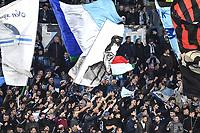Lazio Supporters<br /> Roma 7-11-2019 Stadio Olimpico <br /> Football Europa League 2019/2020 <br /> SS Lazio - Celtic <br /> Photo Antonietta Baldassarre / Insidefoto