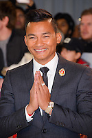 www.acepixs.com<br /> <br /> January 10 2017, London<br /> <br /> Tony Jaa arriving at the European premiere of 'xXx: Return of Xander Cage' on January 10, 2017 in London.<br /> <br /> By Line: Famous/ACE Pictures<br /> <br /> <br /> ACE Pictures Inc<br /> Tel: 6467670430<br /> Email: info@acepixs.com<br /> www.acepixs.com