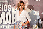 Flora Gonzalez during the premiere of Lejos del Mar flim at Palafox cinema. August 30, 2016. (ALTERPHOTOS/Rodrigo Jimenez)