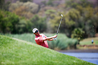 George Coetzee (RSA) during the 2nd round at the Nedbank Golf Challenge hosted by Gary Player,  Gary Player country Club, Sun City, Rustenburg, South Africa. 09/11/2018 <br /> Picture: Golffile | Tyrone Winfield<br /> <br /> <br /> All photo usage must carry mandatory copyright credit (&copy; Golffile | Tyrone Winfield)