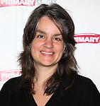 Pam MacKinnon.attending the Meet & Greet for the Primary Stages Production of 'Harrison, TX:Three Plays by Horton Foote' at their Rehearsal Studios in New York City on 7/11/2012.