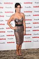 Fiona Wade<br /> at the Inside Soap Awards 2017 held at the Hippodrome, Leicester Square, London<br /> <br /> <br /> ©Ash Knotek  D3348  06/11/2017