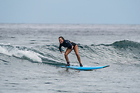 Namotu Island Resort, Nadi, Fiji (Sunday, May 13th 2018): The swell had dropped dramatically over night to around 2'-3' . Despite the size Cloudbreak and Namotu Lefts were still the pick of the spots with very light winds and a dropping tide. <br /> There were light variable winds for most of the day and the swell dropped right out around the late afternoon high.<br /> Swimming Pools had a small window of waves early in the afternoon. Photo: joliphotos.com