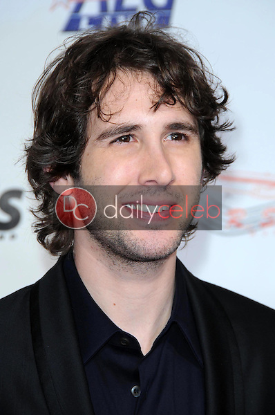 Josh Groban<br />at the 2009 Musicares Person of the Year Gala. Los Angeles Convention Center, Los Angeles, CA. 02-06-09<br />Dave Edwards/DailyCeleb.com 818-249-4998