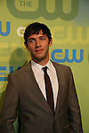 Michael Rady - Melrose Place at the CW Upfront 2009 on May 21, 2009 at Madison Square Gardens, New York NY. (Photo by Sue Coflin/Max Photos)