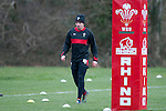 120313 Wales rugby training