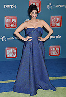 HOLLYWOOD, CA - NOVEMBER 05: Sarah Silverman  attends the Premiere Of Disney's 'Ralph Breaks The Internet' at the El Capitan Theatre on November 5, 2018 in Los Angeles, California.<br /> CAP/ROT/TM<br /> &copy;TM/ROT/Capital Pictures
