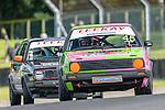 Production GTi Mk2 - Brands Hatch
