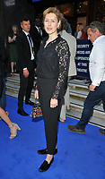 Gina McKee at the &quot;The King and I&quot; play press night, The London Palladium, Argyll Street, London, England, UK, on Tuesday 03 July 2018.<br /> CAP/CAN<br /> &copy;CAN/Capital Pictures