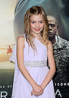 "Westwood, CA - NOVEMBER 06: Jadyn Malone at Premiere Of Paramount Pictures' ""Arrival"" At Regency Village Theatre, California on November 06, 2016. Credit: Faye Sadou/MediaPunch"