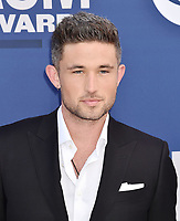LAS VEGAS, CA - APRIL 07: Michael Ray attends the 54th Academy Of Country Music Awards at MGM Grand Hotel &amp; Casino on April 07, 2019 in Las Vegas, Nevada.<br /> CAP/ROT/TM<br /> &copy;TM/ROT/Capital Pictures