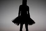 RAPHAELLE<br /> Raphaelle Delaunay dans &quot;Bitter sugar&quot; de Raphaelle Delaunay<br /> Th&eacute;&acirc;tre de Suresnes Jean Vilar, le 15/01/2010