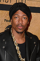 LOS ANGELES, CA - JULY 30: Nick Cannon the 2016 MAXIM Hot 100 Party at the Hollywood Palladium on July 30, 2016 in Los Angeles, California. Credit: David Edwards/MediaPunch