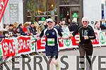 Den McVarthy, 49 who took part in the 2015 Kerry's Eye Tralee International Marathon Tralee on Sunday.