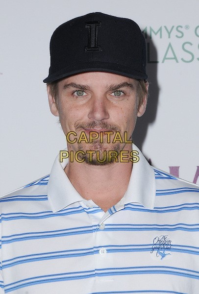 12 September 2016 - Los Angeles, California. Riley Smith. 17th Emmys Golf Classic held at the Wilshire Country Club. <br /> CAP/ADM/BT<br /> &copy;BT/ADM/Capital Pictures