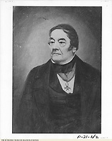 Jacques Viger, first Mayor of Montreal , from June 5, 1833 ñ 1836
