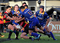 170827 Mitre 10 Cup Rugby - Canterbury v Otago RS