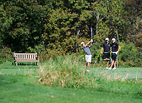 Hartford Hawks invite at Bull's Bridge CC in South Kent, CT.