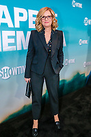 "NEW YORK - NOVEMBER 14: Bonnie Hunt attends the premiere of Showtime's limited series ""Escape at Dannemora"" at Alice Tully Hall in Lincoln Center on November 14, 2018 in New York City. (Photo by Kena Betancur/Showtime/PictureGroup)"
