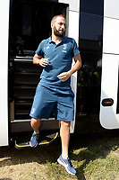 Villar Perosa (To) 17-08-2017 friendly Match Juventus A - Juventus B / foto Daniele Buffa/Image Sport/Insidefoto <br /> nella foto: Gonzalo Higuain