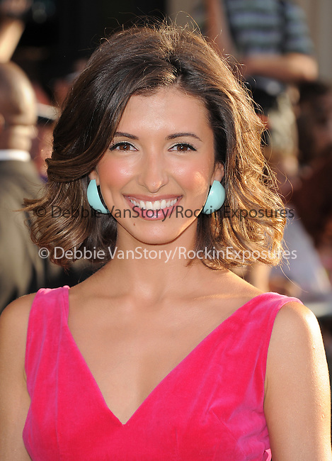 India de Beaufort at The World Premiere of Disney's The Odd Life of Timothy Green held at The El Capitan Theatre in Hollywood, California on August 06,2012                                                                               © 2012 DVS/Hollywood Press Agency