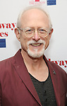 Robert Schenkkan attends Broadway Salutes 10 Years - 2009-2018 at Sardi's on November 13, 2018 in New York City.
