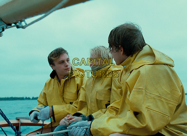 Michael Pitt & Naomi Watts.in Funny Games U.S. (2007) .*Filmstill - Editorial Use Only*.CAP/NFS.Supplied by Capital Pictures.