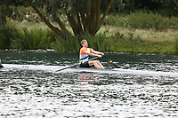 Race: 27: Tier2 1x  Heat 1<br /> <br /> Peterborough Summer Regatta 2017 - Saturday<br /> <br /> To purchase this photo, or to see pricing information for Prints and Downloads, click the blue 'Add to Cart' button at the top-right of the page.