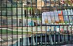 Otwarte w 2014 r. Centrum Kongresowe ICE Kraków - wielofunkcyjny obiekt, zlokalizowany nad Wisłą, przy Rondzie Grunwaldzkim w Krakowie, u zbiegu ulic Marii Konopnickiej i Monte Cassino, na obszarze Dębnik.