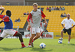 31 March 2007: Toronto's Ronnie O'Brien (IRL).  The United Soccer League Division 1 Charleston Battery lost to Major League Soccer expansion team Toronto FC 3-0 in a preseason game at Blackbaud Stadium on Daniel Island in Charleston, SC, as part of the Carolina Challenge Cup.
