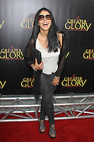 Maria Conchita Alonso at the film premiere of 'For Greater Glory' at AMPAS Samuel Goldwyn Theater on May 31, 2012 in Beverly Hills, California. ©mpi26/ MediaPunch Inc.