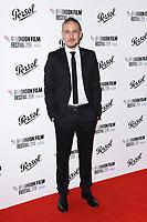 Roberto Minervini<br /> arriving for the London Film Festival Awards, Vue Leicester Square, London<br /> <br /> ©Ash Knotek  D3452  20/10/2018
