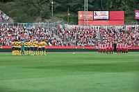 2017.08.19 La Liga Girona VS Atletico de Madrid