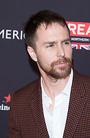 Sam Rockwell attends the BAFTA Los Angeles Awards Season Tea Party at Hotel Four Seasons in Beverly Hills, California, USA, on 06 January 2018. Photo: Hubert Boesl - NO WIRE SERVICE - Photo: Hubert Boesl/dpa /MediaPunch ***FOR USA ONLY***
