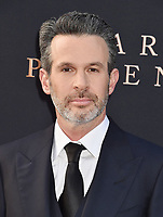 "HOLLYWOOD, CA - JUNE 04: Simon Kinberg arrives at the Premiere Of 20th Century Fox's ""Dark Phoenix"" at TCL Chinese Theatre on June 04, 2019 in Hollywood, California.<br /> CAP/ROT/TM<br /> ©TM/ROT/Capital Pictures"