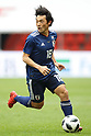 Soccer: International Friendly: Japan 1-2 Ukraine