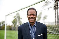 Ed Foster-Simeon, President, US Soccer Foundation.