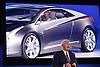 North American International Auto Show 2009