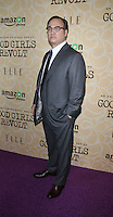 NEW YORK, NY-October 18:Jim Belushi at Amazon Originasl Series Good Girls Revolt screening  at the Joseph Urban Theater at Hearst Tower in New York.October 18, 2016. Credit:RW/MediaPunch