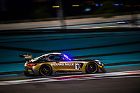 #10 SPS AUTOMOTIVE PERFORMANCE (DEU) MERCEDES AMG GT3 VALENTIN PIERBURG (DEU) CHRISTIAN HOOK (DEU)